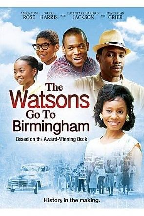 Set In The Summer Of 1963 Flint Michigan Is Home To The Watsons