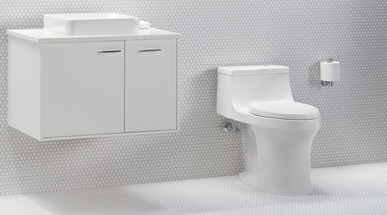 Rethink Clean With Kohler Toilets Kohler Kohler Toilet Toilet