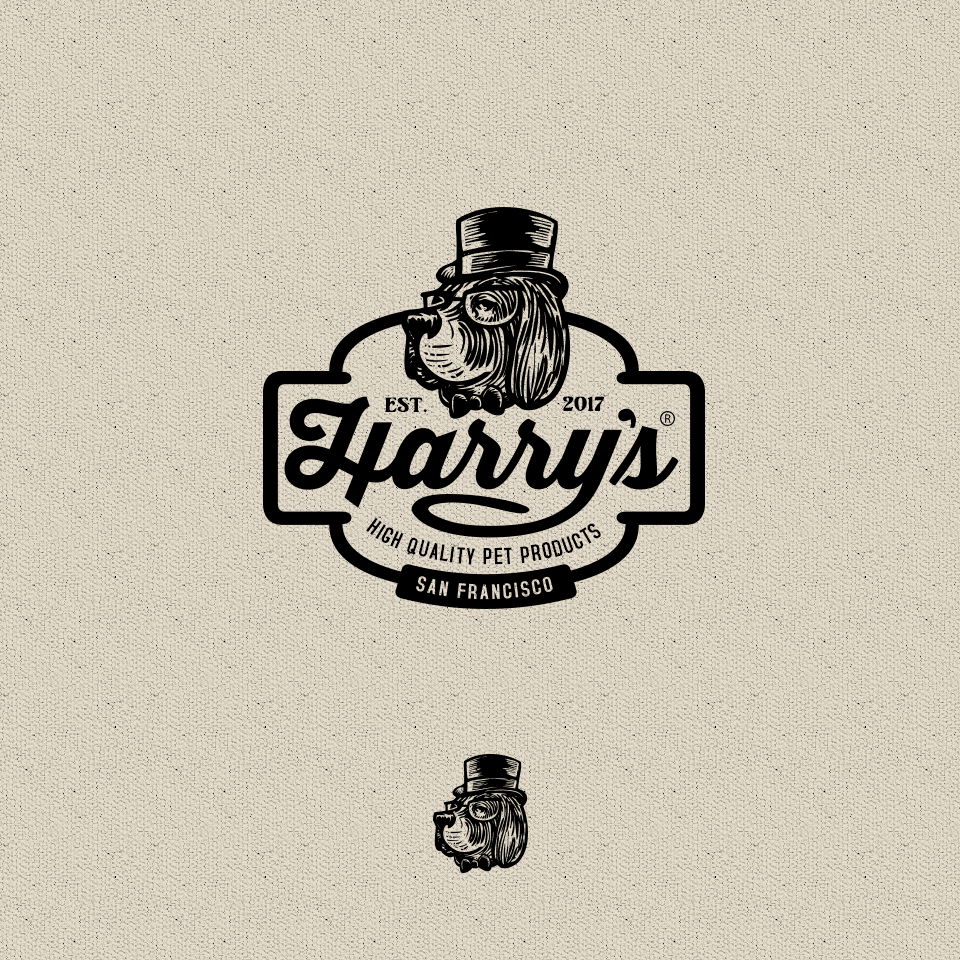 Review of 99designs of Retro and Vintage Logo Designs