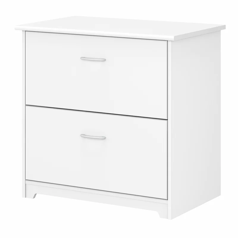 Hillsdale 2 Drawer Lateral Filing Cabinet Lateral File Cabinet Filing Cabinet Bush Furniture