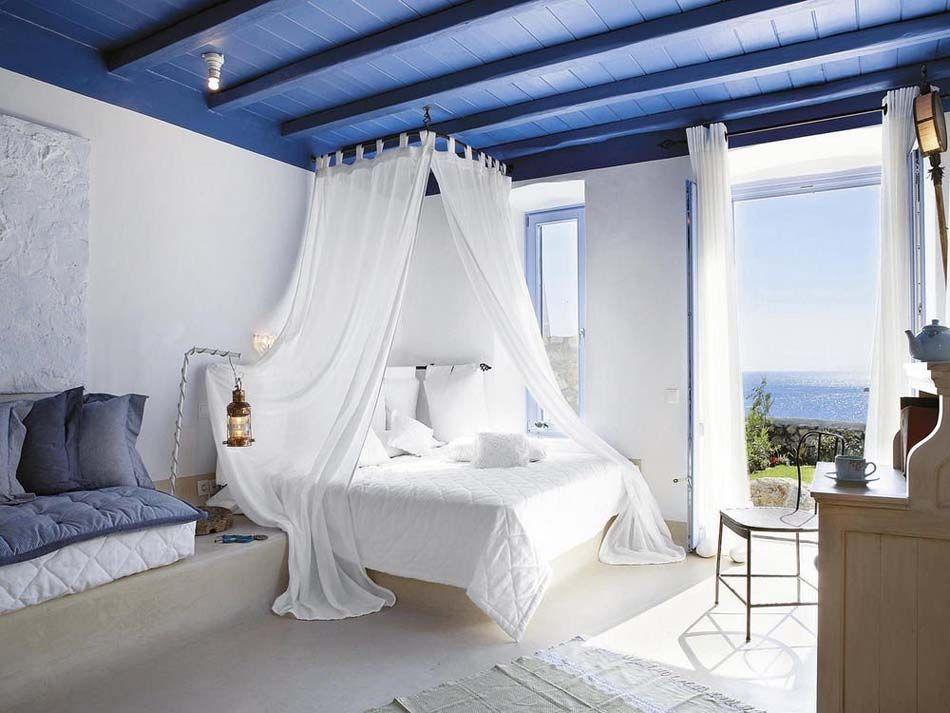 Idées Déco Estivale De Style Marin Pour Une Maison De Vacances Agréable U0026  Familiale
