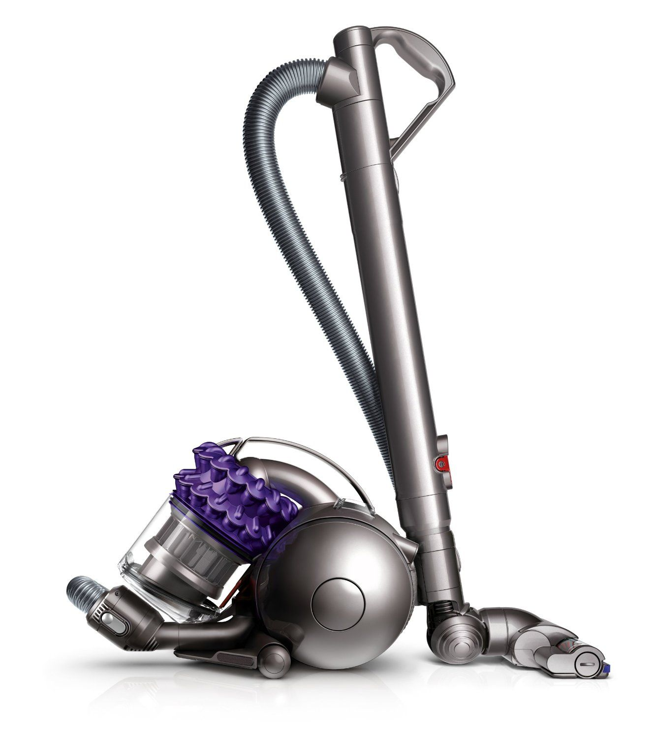 Dyson Dc47 Review How Does This Animal Perform Canister Vacuum Cleaner Canister Vacuum Dyson