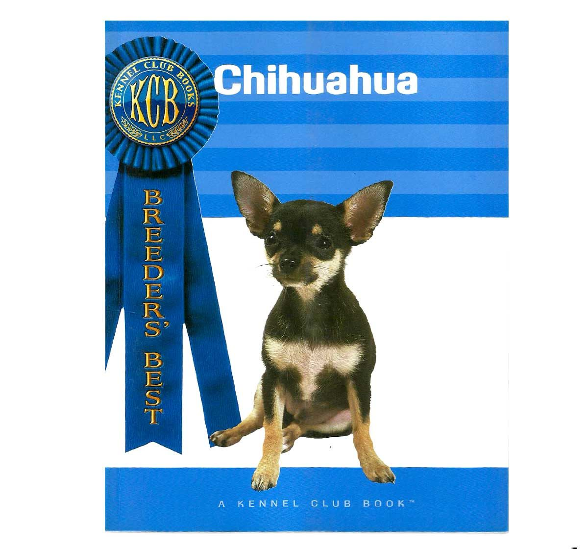 Kennel Club Breeder S Best Books Chihuahua Online Dog Grooming