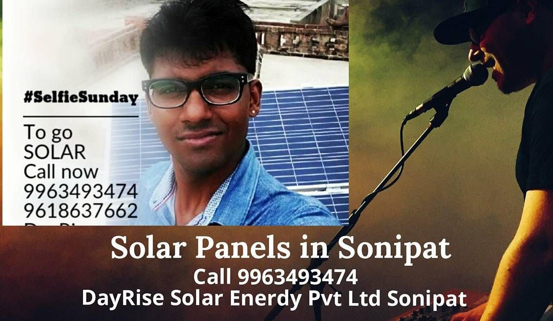 If you wanna know more about benefit of Solar Energy Call Now 9963493474 9618637662 DayRise Solar Enerdy Pvt Ltd