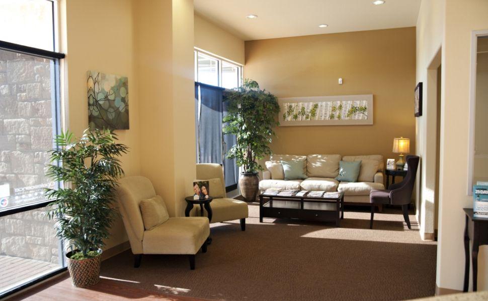 mansfield health center reviews
