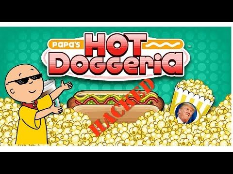 Hooda Math Hot Dog