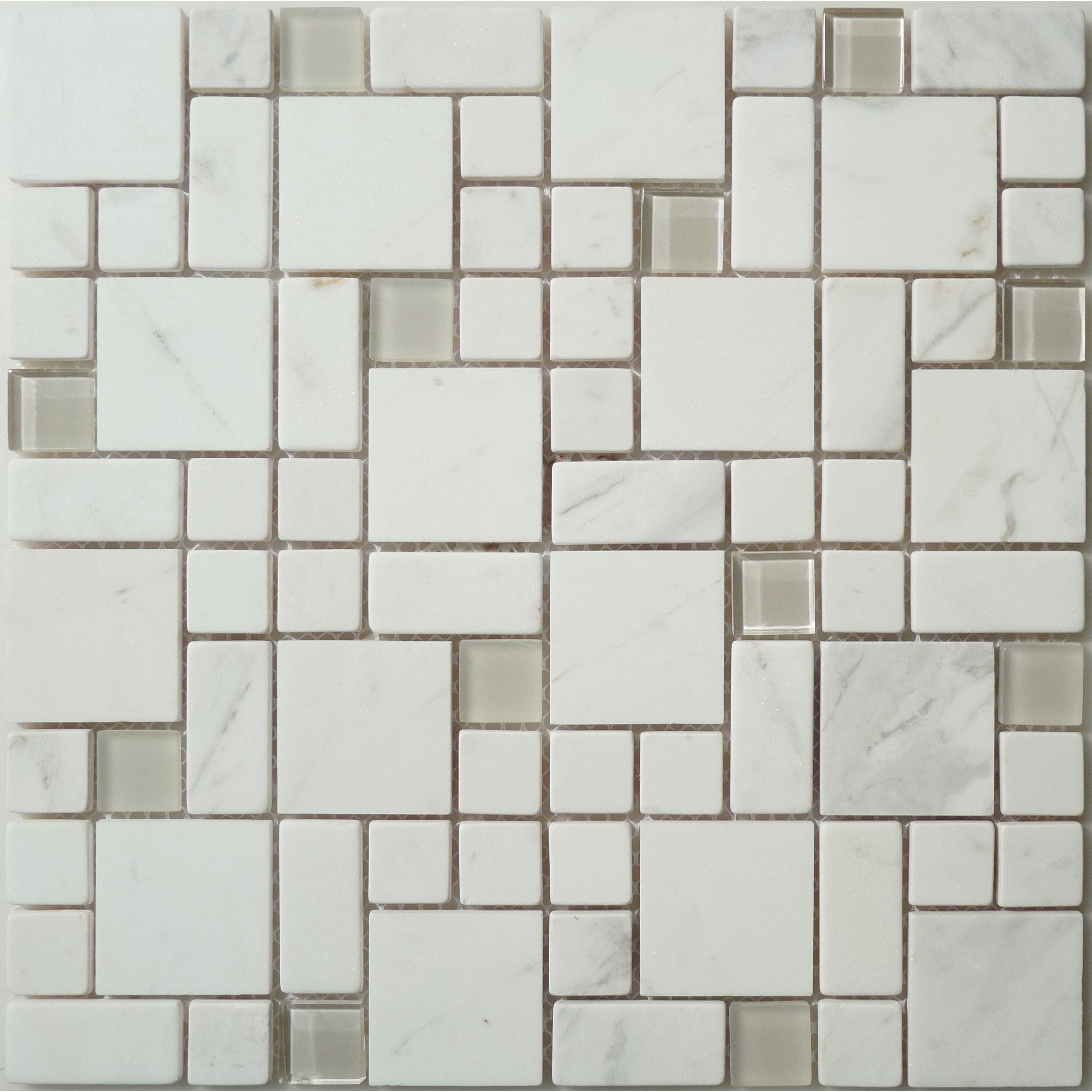 Sheet Size 12 Quot X 12 Quot Tile Size 1 X2f 2 Quot X 3 7 X2f 8 Quot Tiles Per Sheet 83 Tile Thi Stone Tiles Ceramic Wall Tiles Glass Tile