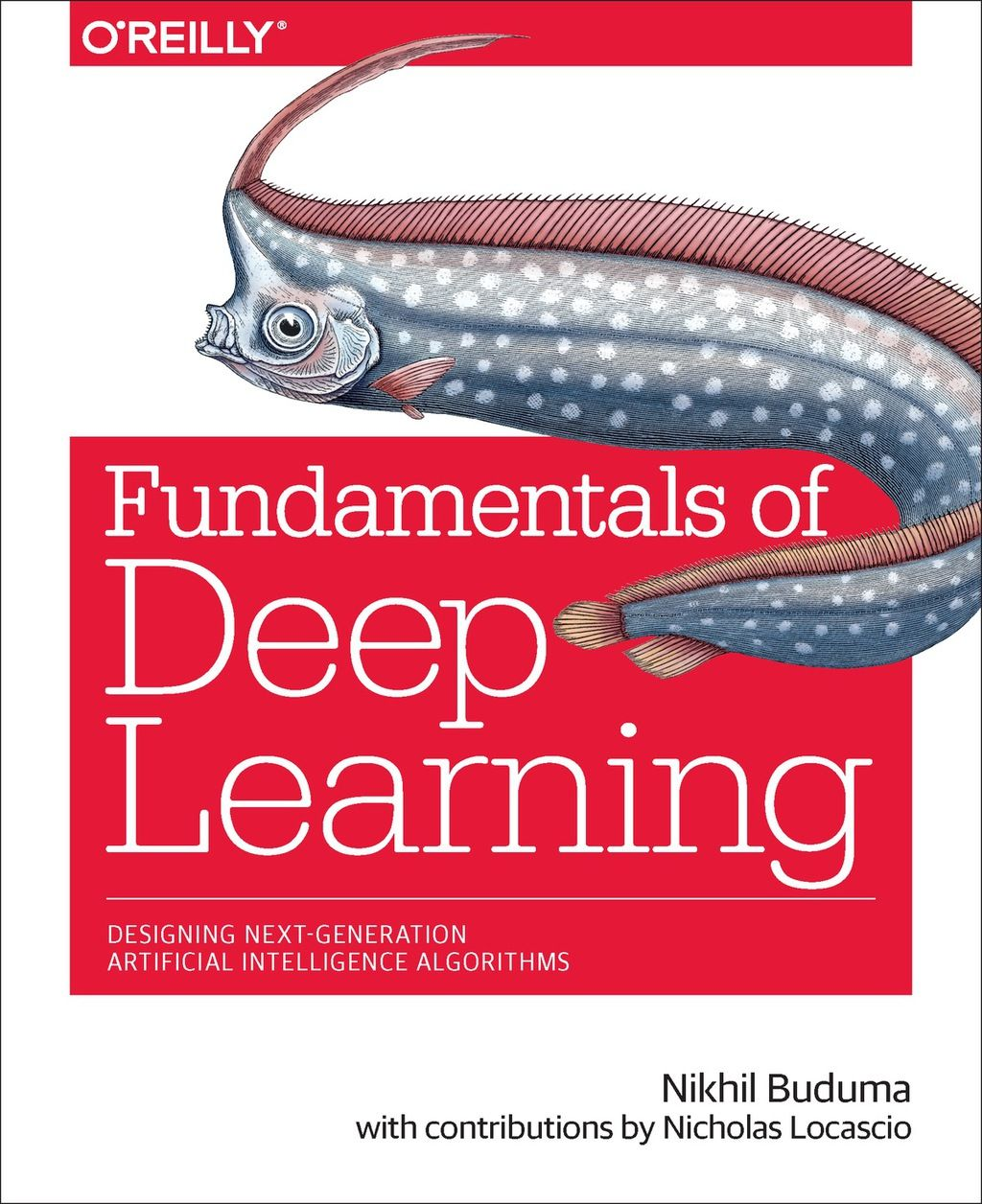 Fundamentals of Deep Learning (eBook) in 2019 | Products | Deep