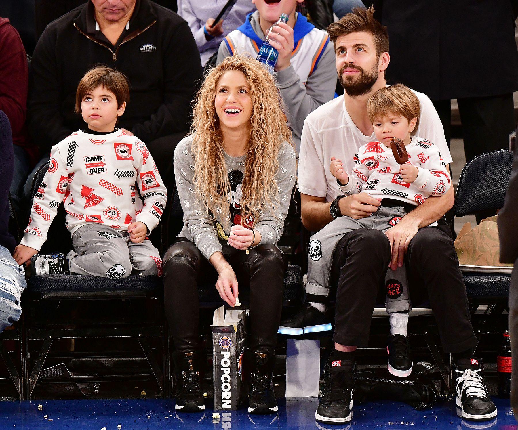 Shakira, Gerard Pique Are Stronger Than Ever — Details