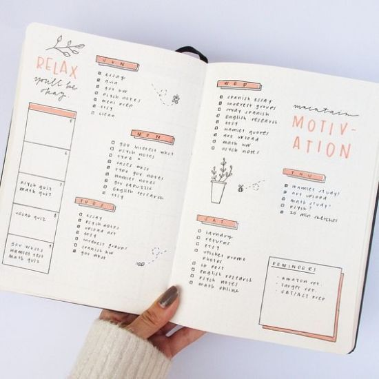 How To Get Organised And Ready For Your Next Semes