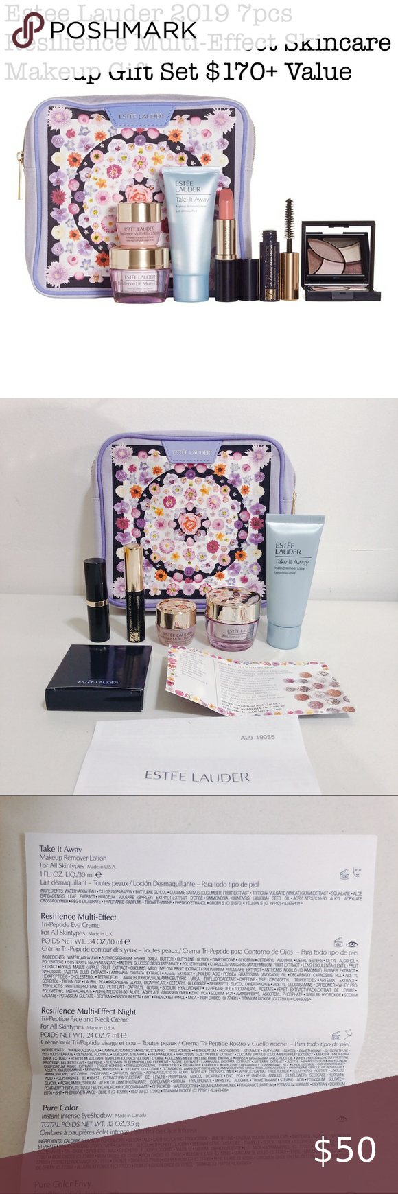 Estée Lauder Sumptuous Extreme Mascara Makeup Gift Set in