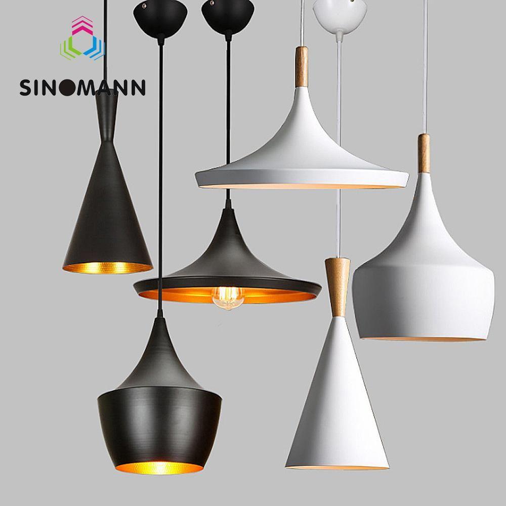 Modern attractive lamps musical instrument set pieces pendant