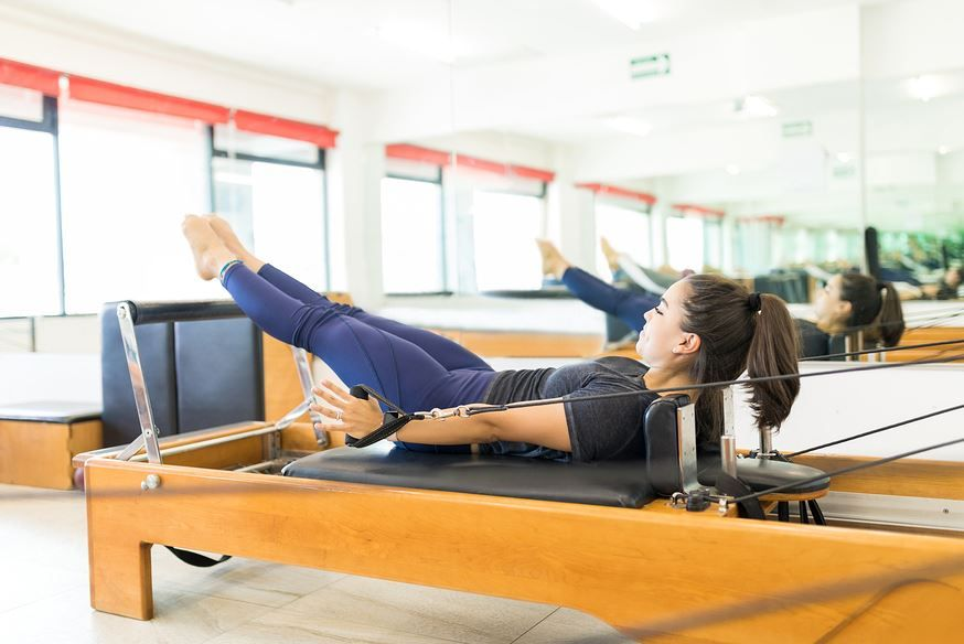 5 Best Pilates Studios in Melbourne Top Rated Pilates
