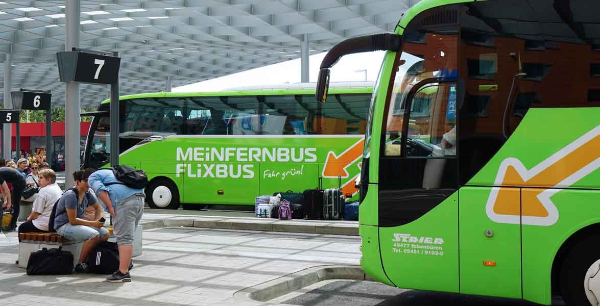 Flixbus Gutschein Pointer De Flixbus Gutschein Gutscheine Gewinnspiel