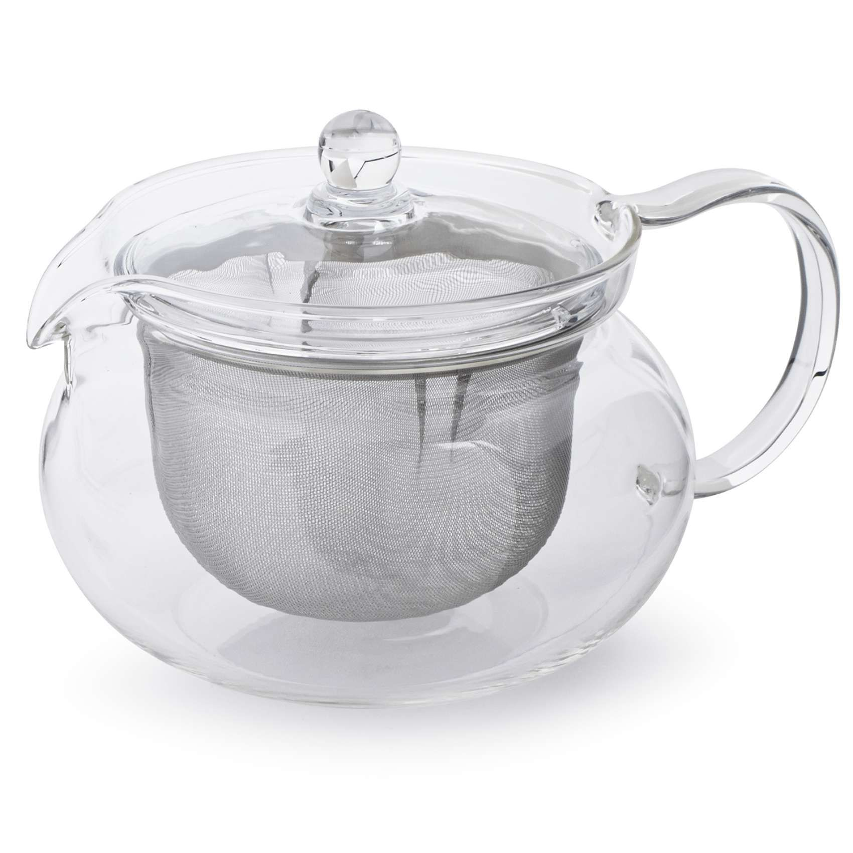 Hario Glass Teapot with Strainer Sur La Table Glass