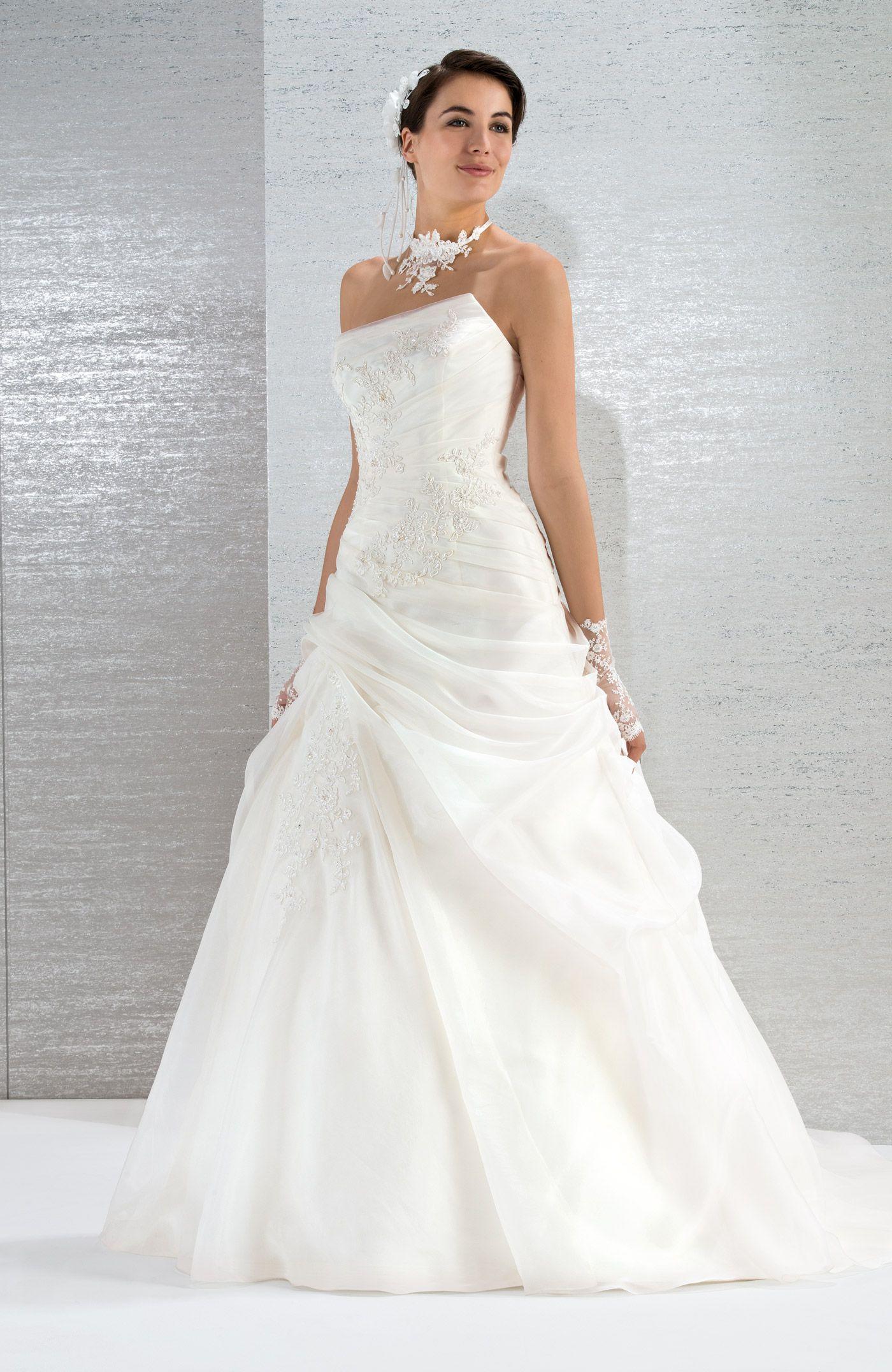 collection 2015 glantine mariages et c r monies robe de