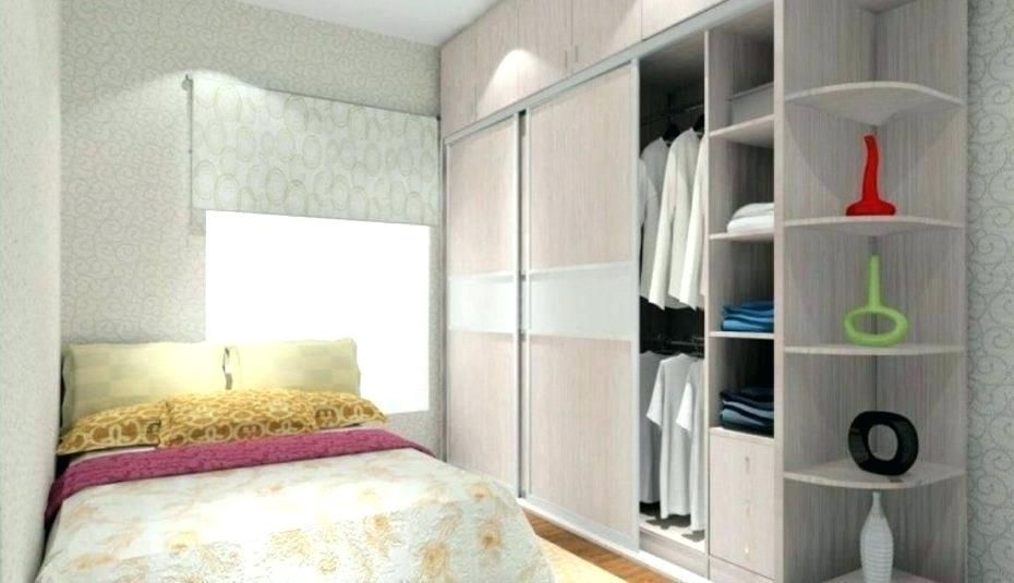 Wooden Almirah Design For Small Bedroom Check more at ...