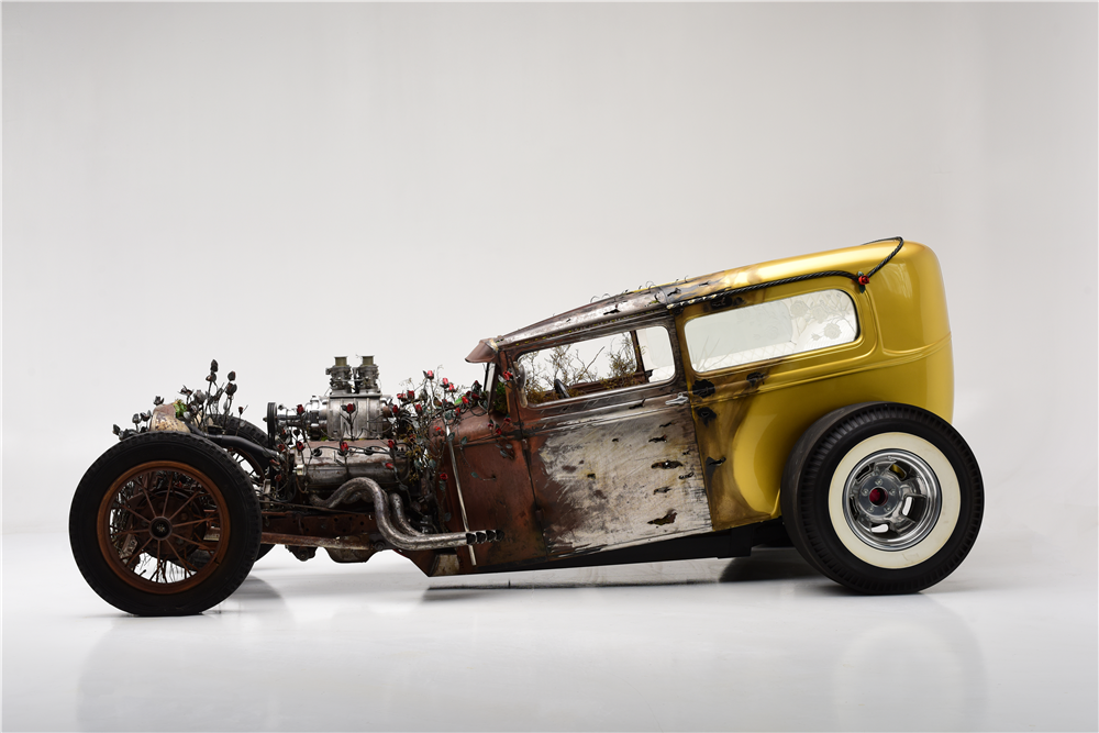 1930 FORD MODEL A CUSTOM COUPE - 210154 | Yves | Pinterest | Ford models