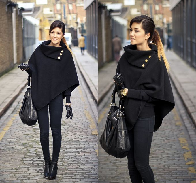 black & gold - greatest outfit ever