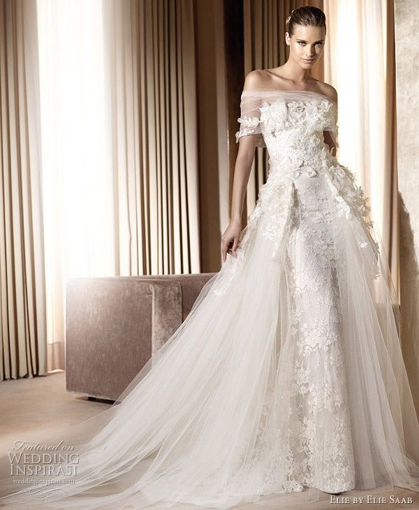 All wedding dresses you will be like!