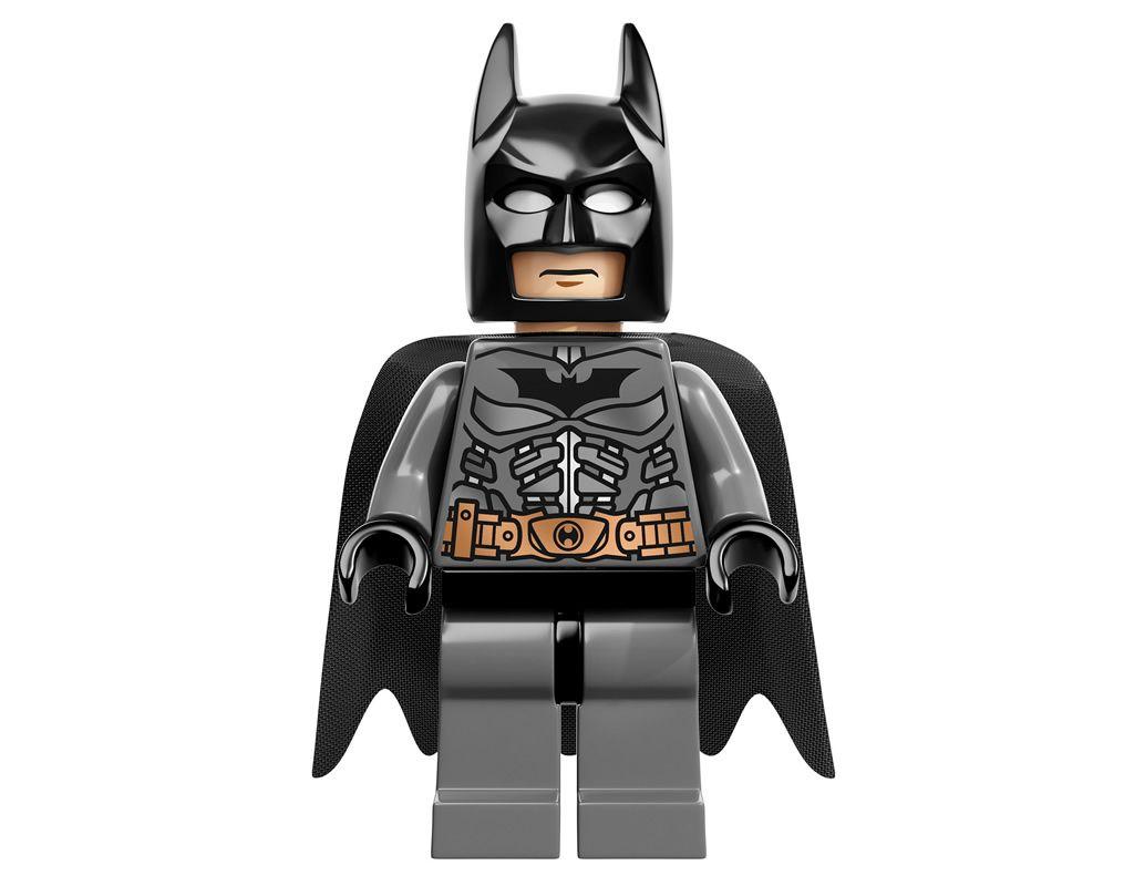 Lego super heroes dc universe batman the dark knight
