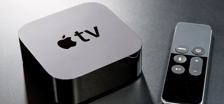 itark it interesting device TV Verizon Apple
