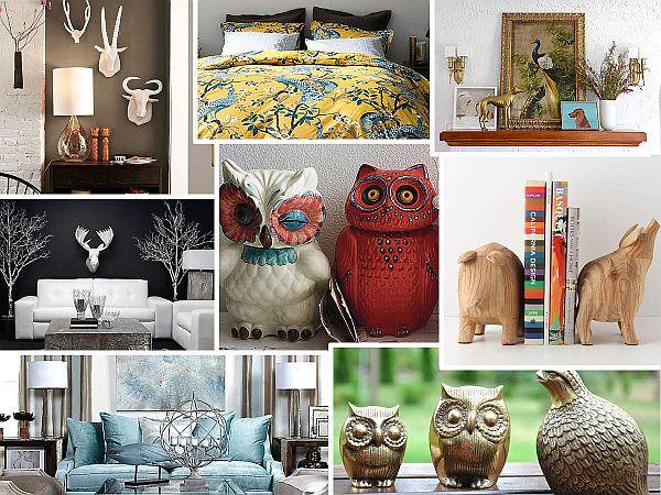 Creature Features Animal Themed Decor Decor Home Decor Cheap Home Decor