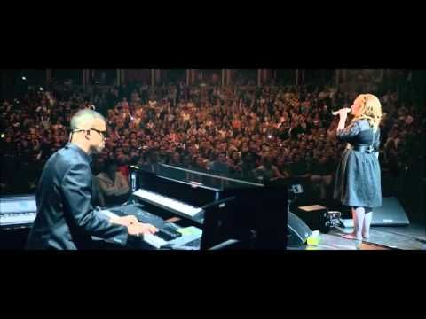 Adele Someone Like You Live At The Royal Albert Hall Dvd With