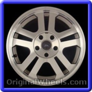 2005 Mustang Wheels >> Ford Mustang 2005 Wheels Rims Hollander 3590 Fordmustang