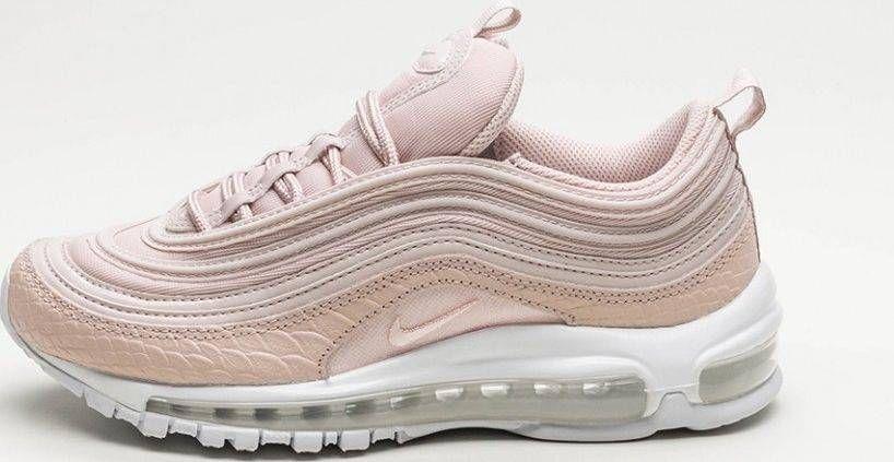 Wmns Air Max 97 Premium 'Pink Snakeskin' | Nike air max 97