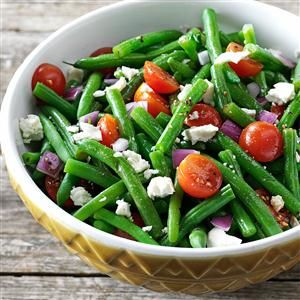 recipe: summer bean salad recipes [26]