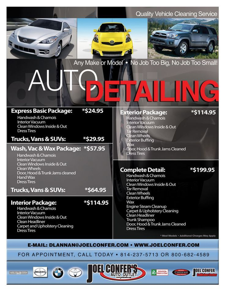car detail flyer template free - Google Search - Tap The Link Now - auto detailing flyer template