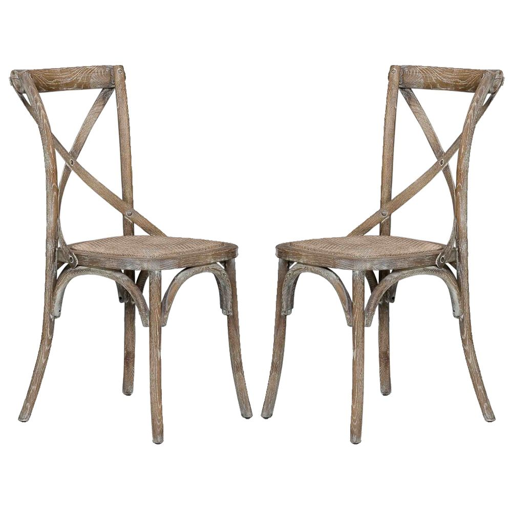 Love The Weathered Finish On These French Cafe Chairs Tuileries Bistro  Chairs   Cafe Chairs