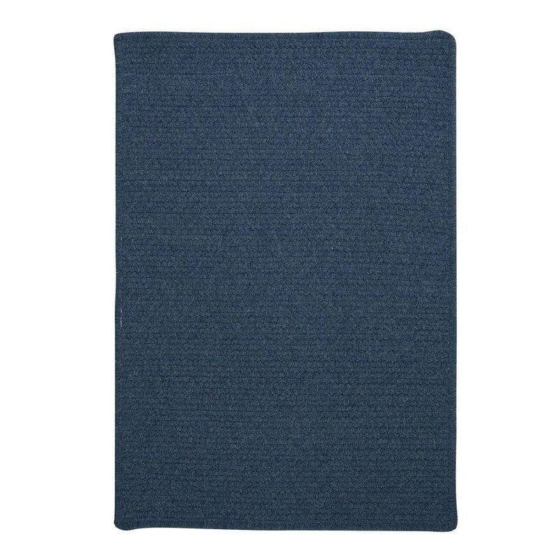 Colonial Mills Heathered Wool Rug -