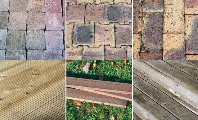 Comment choisir le bon matériau pour sa terrasse ? -    www - quel revetement de sol exterieur choisir