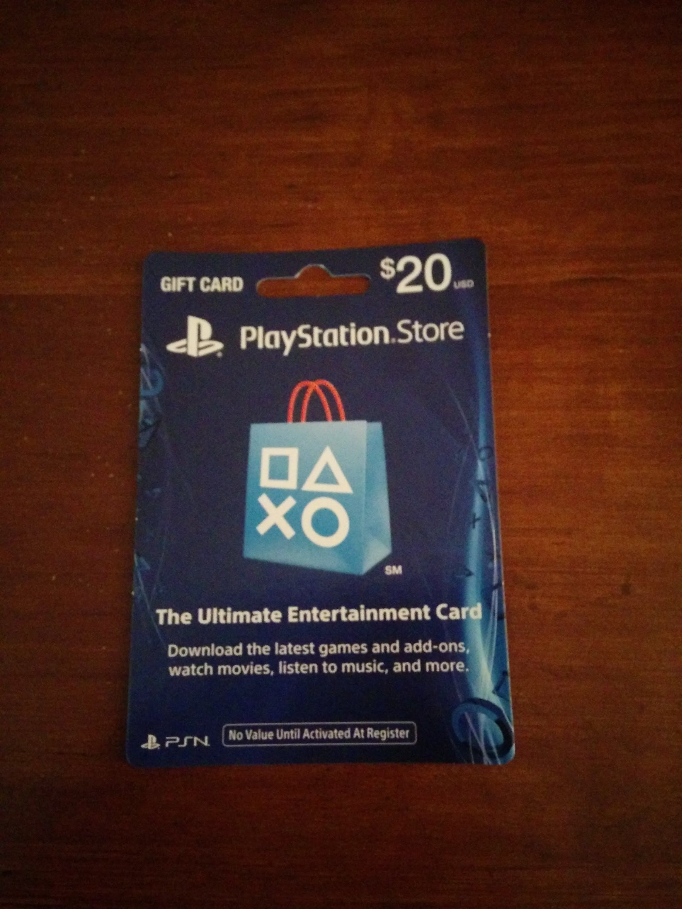 Grab Your Very Own Absolutely Free Gift Card Now Free Xbox 360 Psn