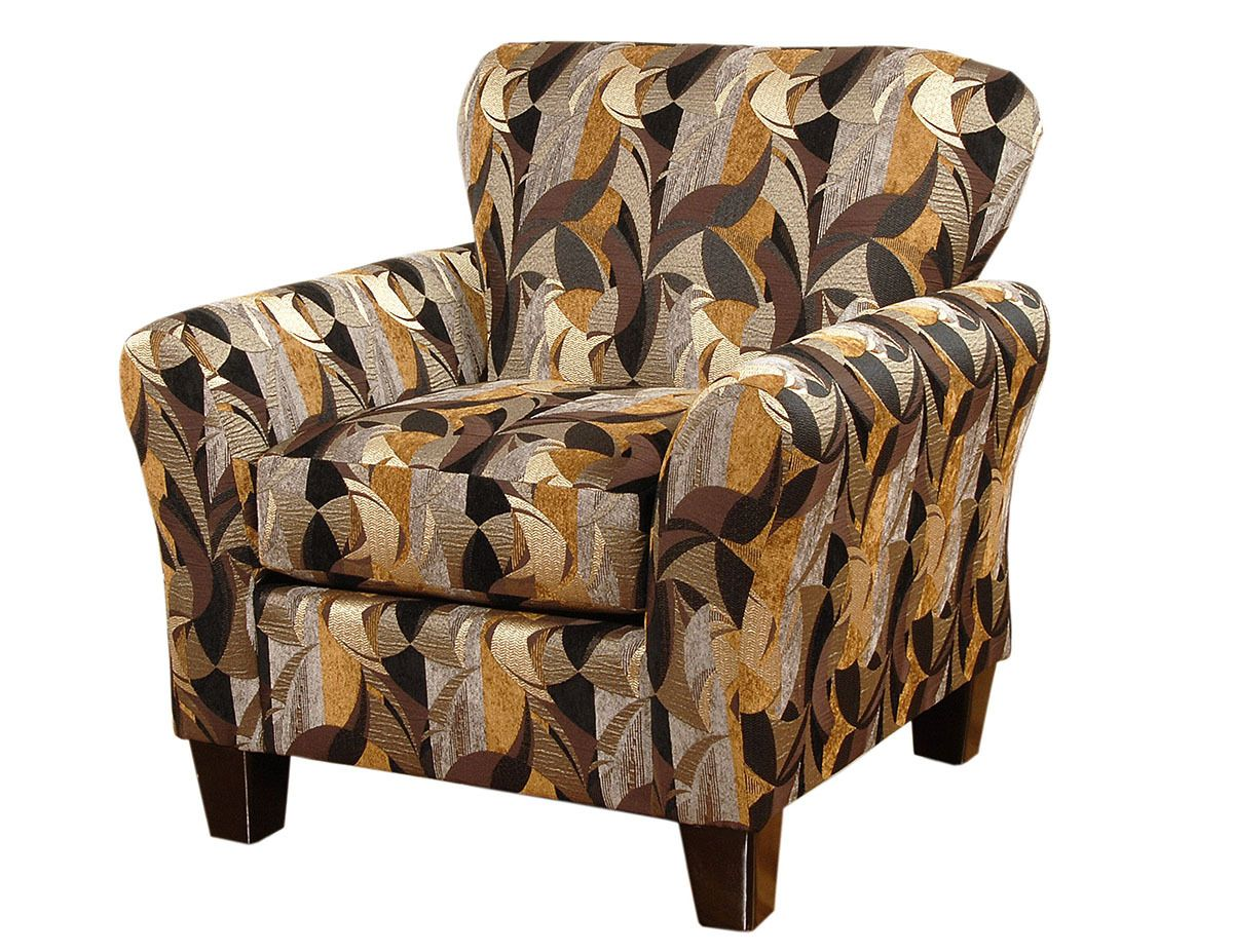 Serta Upholstery by Hughes Furniture Accent Chair in