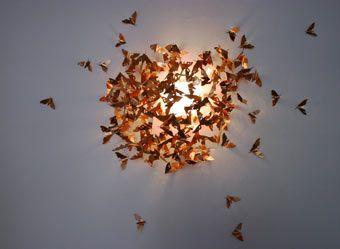 Copper Moth Light Katharina Mischer e Thomas Traxler - Cerca con ...:Copper Moth Light Katharina Mischer e Thomas Traxler - Cerca con Google,Lighting