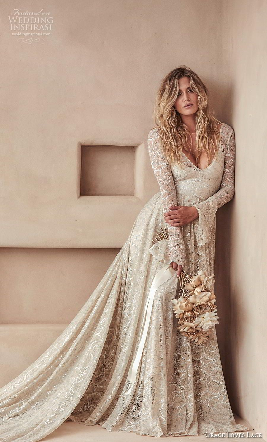 "Grace Loves Lace 2019/2020 Wedding Dresses — ""La Bamba"