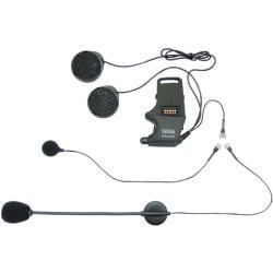 Sena Smh10/smh10s Helm Kit Mikrofon & Kabel Mikrophon Schwarz Einheitsgröße #bluetoothtechnology