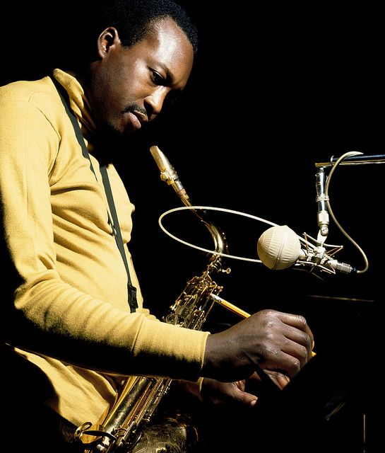 Hank Mobley - Thinking Of Home (1970)