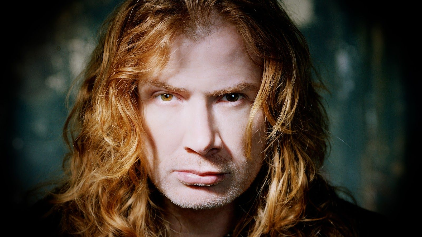 MEGADETH - Video del nuovo batterista #megadeth #davemustaine
