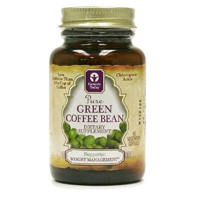 Pure green coffee fat burner reviews