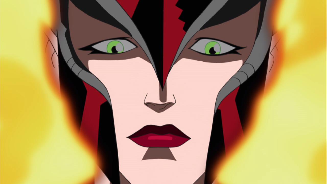 Queen Demon   MARVEL · Enchantress   Pinterest   Demons and Queen Demons