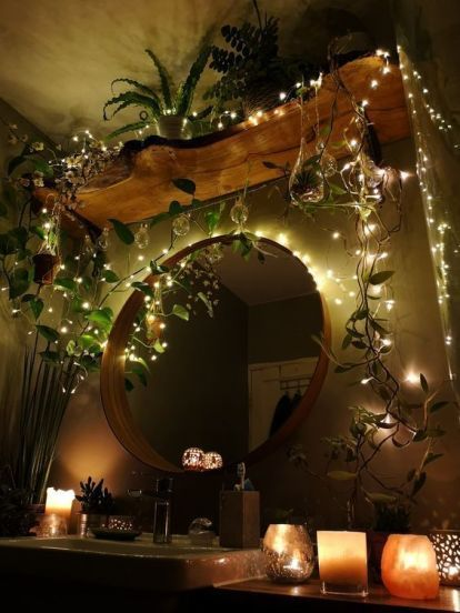 Photo of High 10 Methods To Embellish With Fairy Lights – Society19
