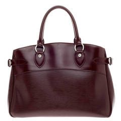 Louis Vuitton Passy Epi Leather PM