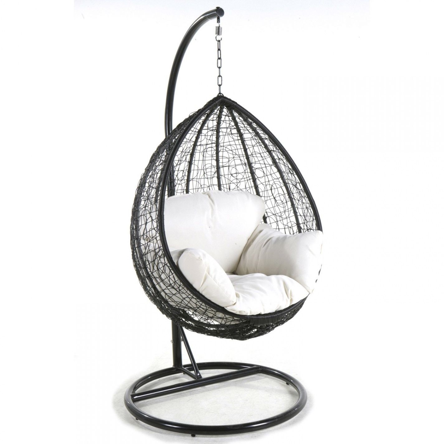 fauteuil de jardin suspendu balancelle