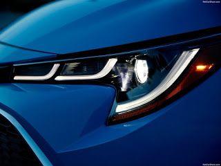 2019 Toyota Corolla Sedan Specs Price And Release Date The Grand