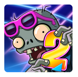 Plants vs. Zombies 2 updated v 4.0.1 [free purchase of