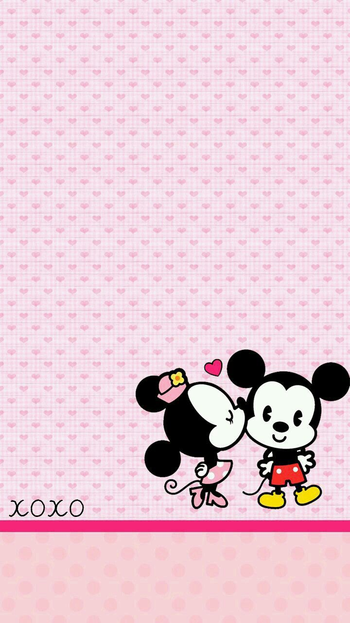 cute mickey mouse wallpaper by johnny thomas